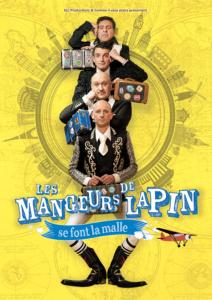 L'Incroyable Cabaret des Mangeurs de Lapin